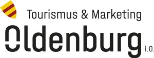 Logo Oldenburg Tourismus und Marketing GmbH