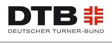 Deutscher Turner-Bund e. V. (DTB)