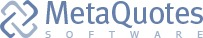 Logo MetaQuotes Software Corp