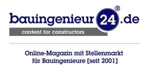 bauingenieur24 Informationsdienst