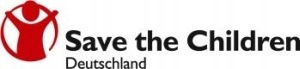 Logo Save the Children Deutschland e.V.
