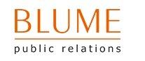 Blume PR GmbH & Co. KG