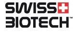Logo Swiss Biotech Association