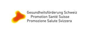 Gesundheitsförderung Schweiz / Promotion Santé Suisse