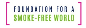 The Foundation for a Smoke-Free World