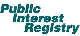 PIR Public Interest Registry