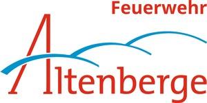 Feuerwehr Altenberge