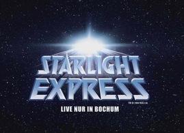 Starlight Express GmbH