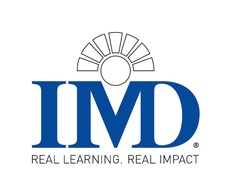 Logo IMD International
