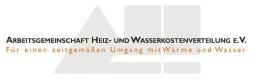 Arbeitsgemeinschaft Heiz- und Wasserkostenverteilung e.V.
