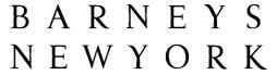 Logo Barneys New York