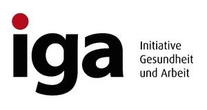 IGA Initiative Gesundheit und Arbeit