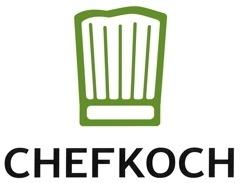 Logo Gruner+Jahr, Chefkoch.de