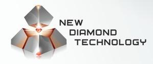New Diamond Technology
