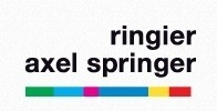 Logo Ringier Axel Springer Media AG