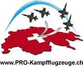 Verein Informationsgruppe PRO-Kampfflugzeuge