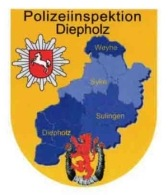 Logo Polizeiinspektion Diepholz