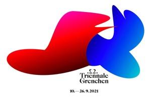 Kunstgesellschaft Grenchen - Triennale Grenchen