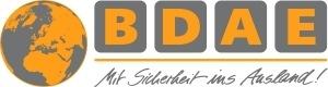 Bund der Auslands-Erwerbstätigen (BDAE) e.V.