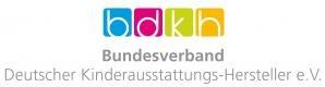 Bundesverband Deutscher Kinderausstatttungs-Hersteller e. V. (BDKH)
