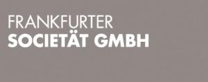 Frankfurter Societät GmbH