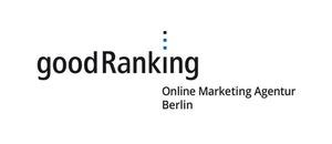goodRanking Online Marketing Agentur