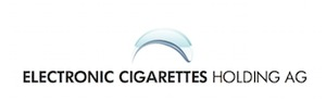 Electronic Cigarettes Holding AG