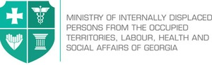 Ministry of IDPs from the Occupied Territories of Georgia