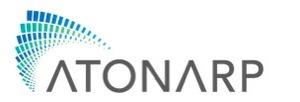 Atonarp Inc.
