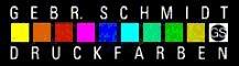 Druckfarbenfabrik Gebr. Schmidt GmbH