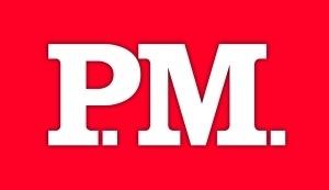 Gruner+Jahr, P.M. Magazin