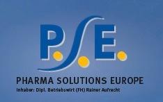 PSE - Pharma Solutions Europe