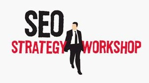 SEO Strategie Workshop