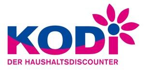 KODi Diskontläden GmbH