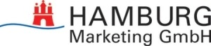 Logo Hamburg Marketing GmbH