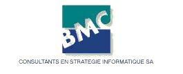 BMC Consultants en stratégie informatiqu