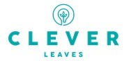 Clever Leaves International, Inc