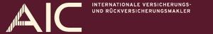 AIC - Internationale Versicherungs- und Rückversicherungsmakler