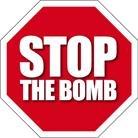 """STOP THE BOMB"""