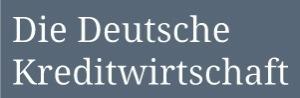 Die Deutsche Kreditwirtschaft