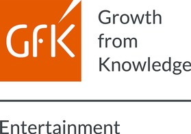 Logo GfK Entertainment GmbH