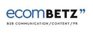 ecomBETZ PR GmbH