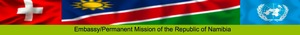 Embassy of the Republic of Namibia