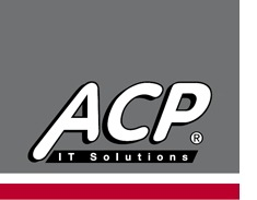 Logo ACP - IT Solutions