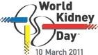 World Kidney Day 2011