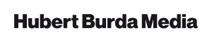 Logo Hubert Burda Media