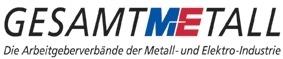 Arbeitgeberverband Gesamtmetall e.V.