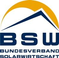 BSW - Bundesverband Solarwirtschaft e.V.