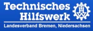 THW Landesverband Bremen, Niedersachsen