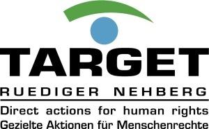 TARGET Rüdiger Nehberg